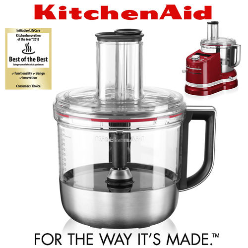 KitchenAid - Cook Processor - Food Processor Aufsatz