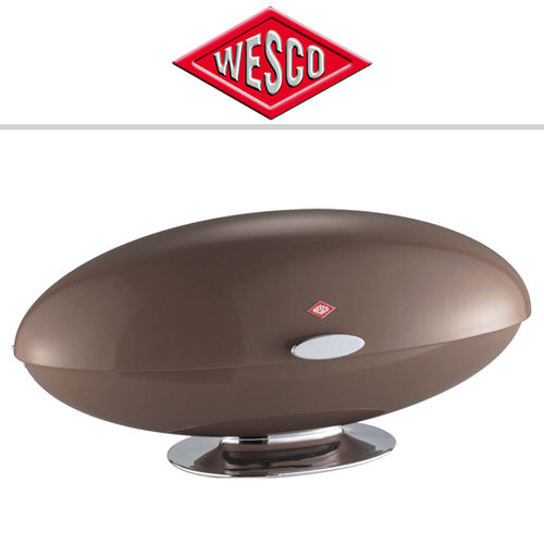 Wesco - Spacy Master - warm grey