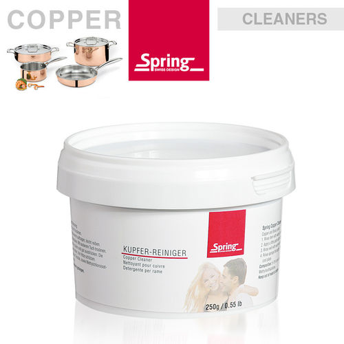 Spring - Copper Cleaner - 250g