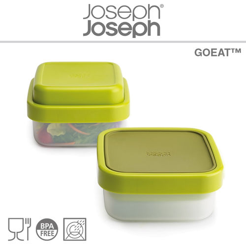 GoEat™ Salad box - Grün
