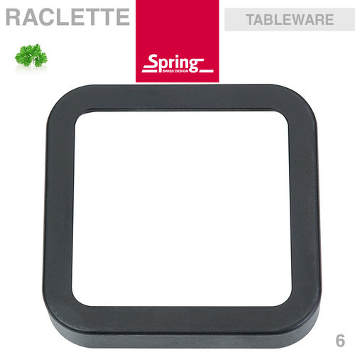 Spring - Pizza Raclette 6 - Pastry cutter