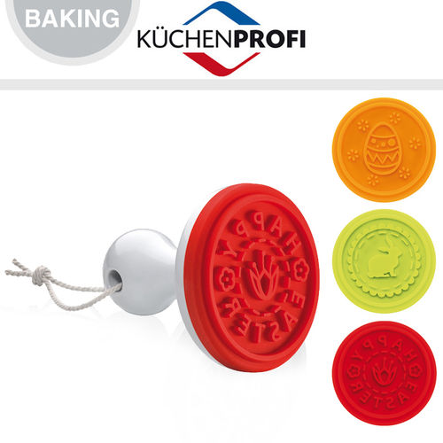 Küchenprofi - Cookie stamp Easter