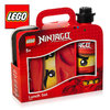 LEGO - Ninjago Lunch Set