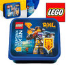 LEGO - Nexo Knights Lunch Box