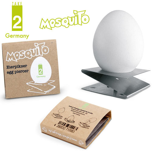"Take2 - ""Mosquito"" egg picks"