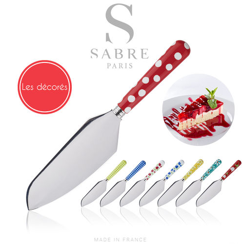 SABRE Paris - Pie Server 25 cm