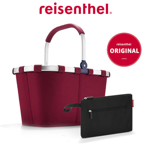 reisenthel - OFFER - carrybag plus color matching case 2