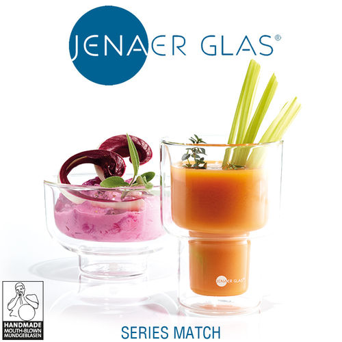 Jenaer Glas - Hot'n Cool - Match