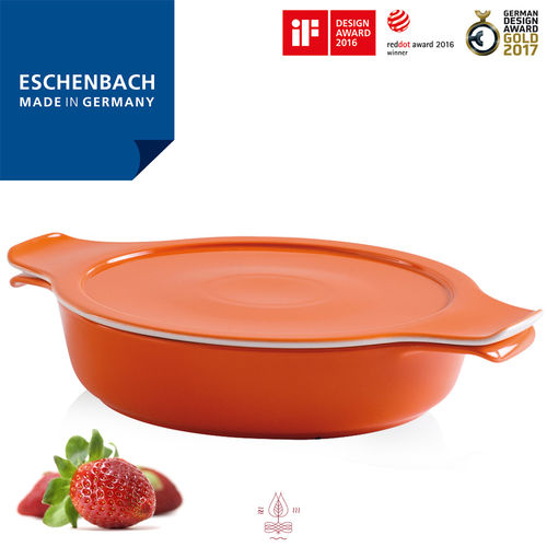 Eschenbach - COOK & SERVE - Schale orange