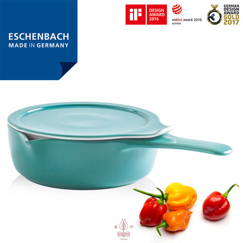 Eschenbach - COOK & SERVE - Kasserolle petrol