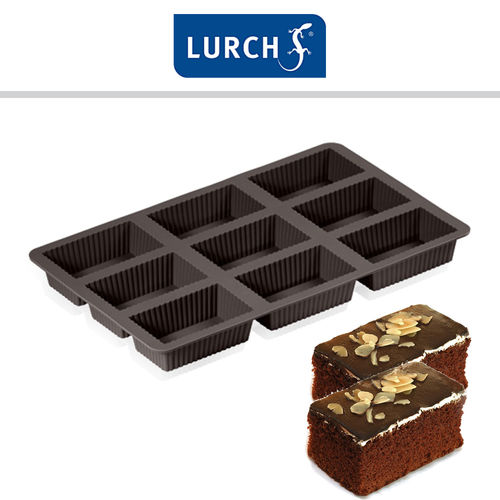 Lurch - Flexiform Brownie 9fach