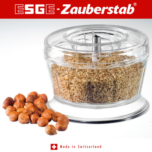 ESGE-Zauberstab® - Shredder