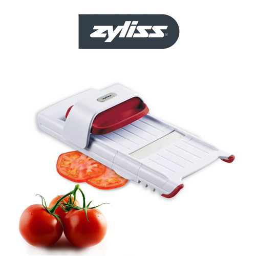ZYLISS - 4in1 slicer and grater