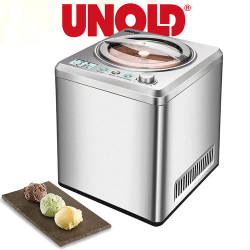 Unold - ICE CREAM MAKER Exclusive