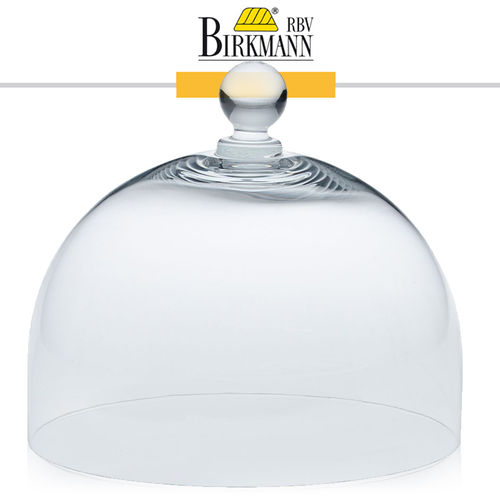 RBV Birkmann - Glass dome L, Ø 29 cm