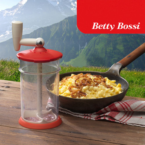 Betty Bossi - Spätzle Mix