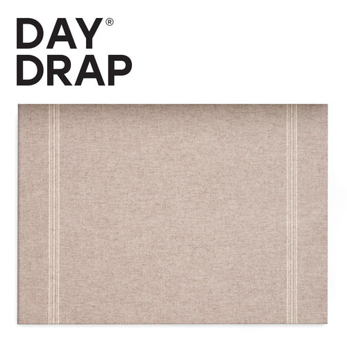 DAY DRAP - Placemat - Beige Nature - 45 x 32 cm