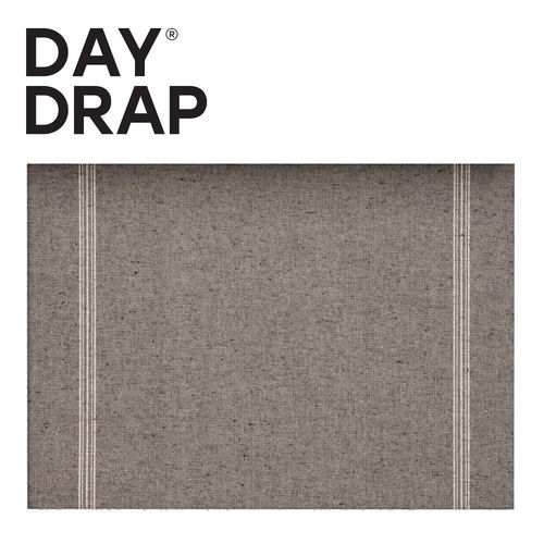 DAY DRAP - Placemat - Brown Nature - 45 x 32 cm