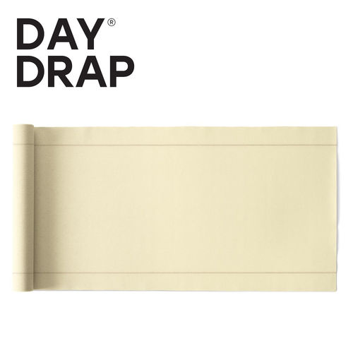 DAY DRAP - Table Runner - Cream - 120 x 45 cm