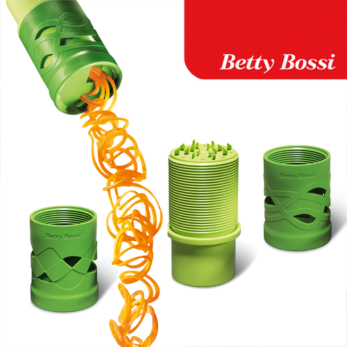 Betty Bossi - Mini Spiralizer