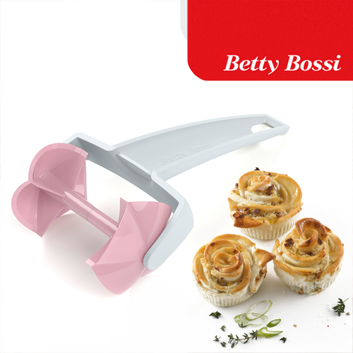 Betty Bossi - Rose Roller