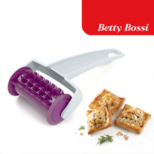 Betty Bossi - Jalousie Stars Roller