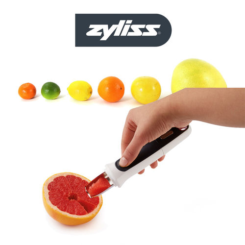 Zyliss - Twist & Scoop Grapefruit-Ausstecher