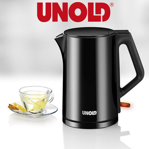 Unold - BLITZKOCHER® Design Black
