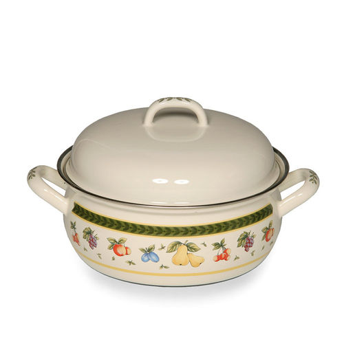 Riess - ORCHARD - Casserole with Lid