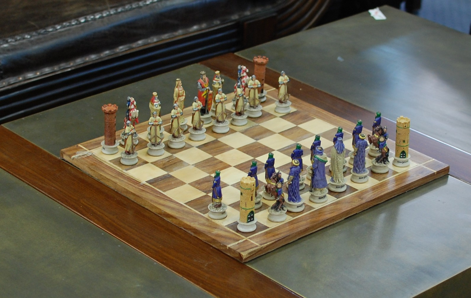 Schachspiele Online