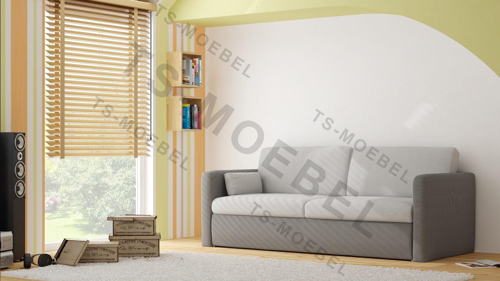 Etagenbett Sofa Duo : Ts möbel wall bed duo sofa mit etagenbett inkl matratzen neu