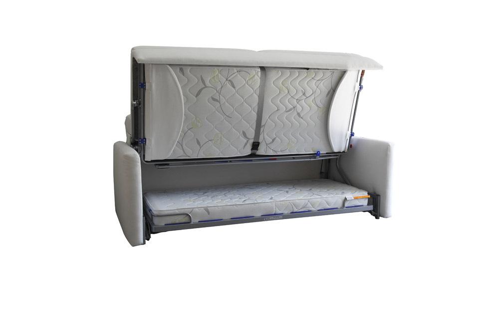 Etagenbett Couch : Ts möbel wall bed duo sofa mit etagenbett inkl matratzen neu