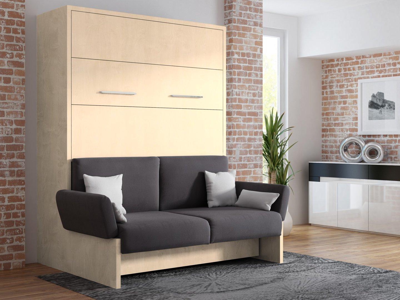 Großartig Sofa Möbel Dekoration Von Ts Möbel Wandbett Mit Wbs 1 Soft