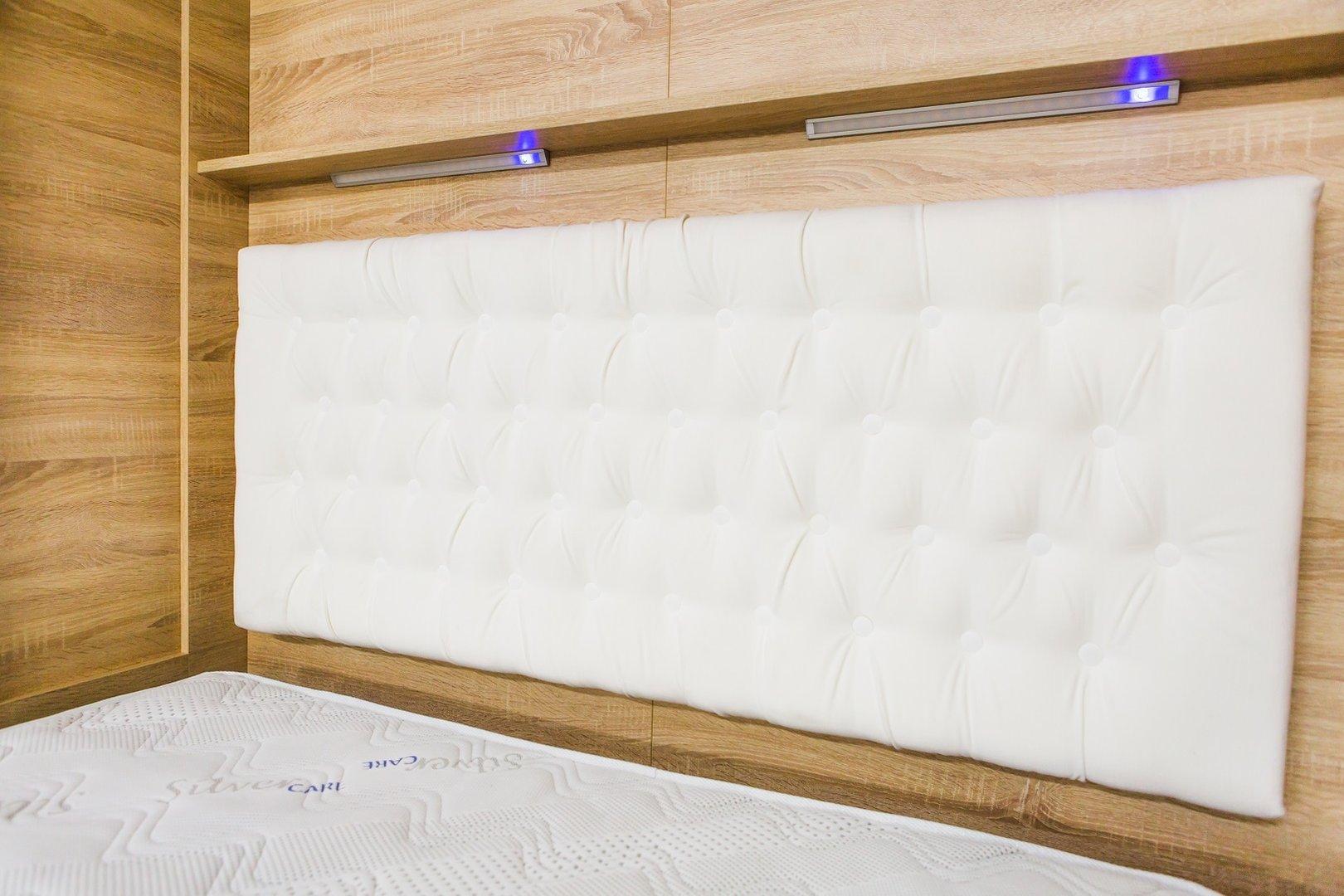 TS Möbel LED Beleuchtung für alle Wandbetten und Office Panelle