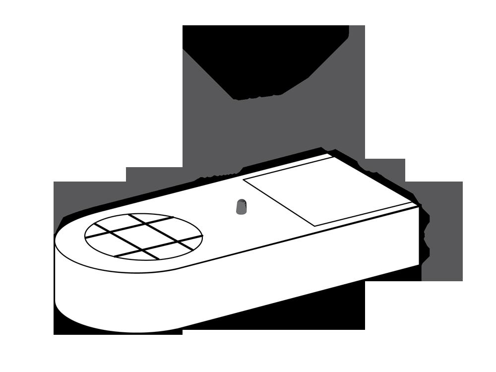 kemo l020 ultraschall zusatz lautsprecher f r m175 tier. Black Bedroom Furniture Sets. Home Design Ideas