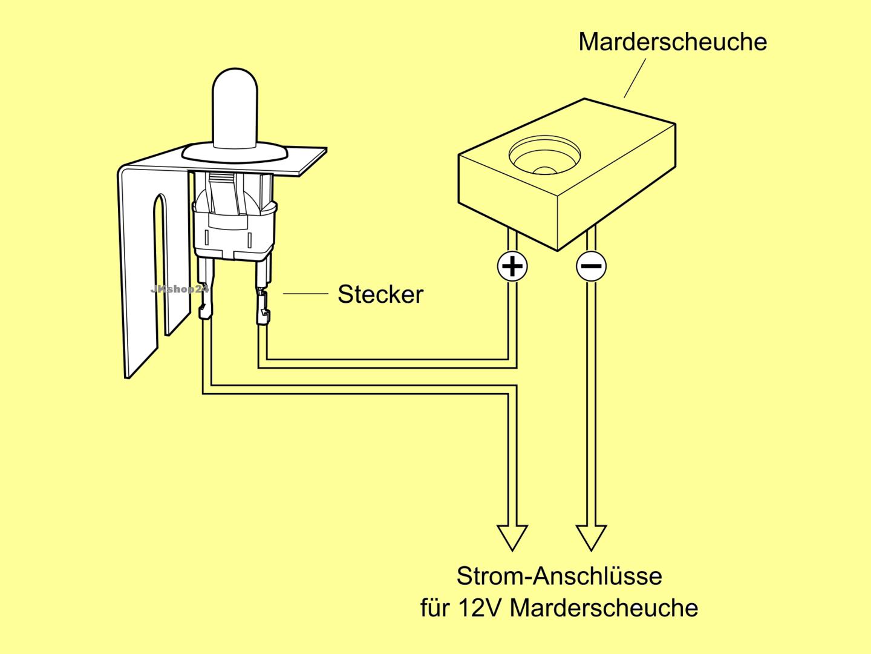 kemo marderabwehr marderschutz marderschreck e schock marder stop kfz ebay. Black Bedroom Furniture Sets. Home Design Ideas