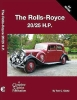 The Rolls-Royce 20/25 H.P. (3. Auflage)