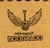 Rob Longstaff: Boogaloo (CD)