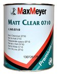 Max Meyer Matt Clear 0710