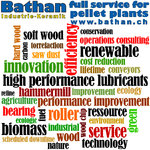 IfP Lubrication Bathan KF8