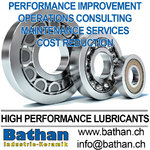IfP Lubrication Bathan KF7