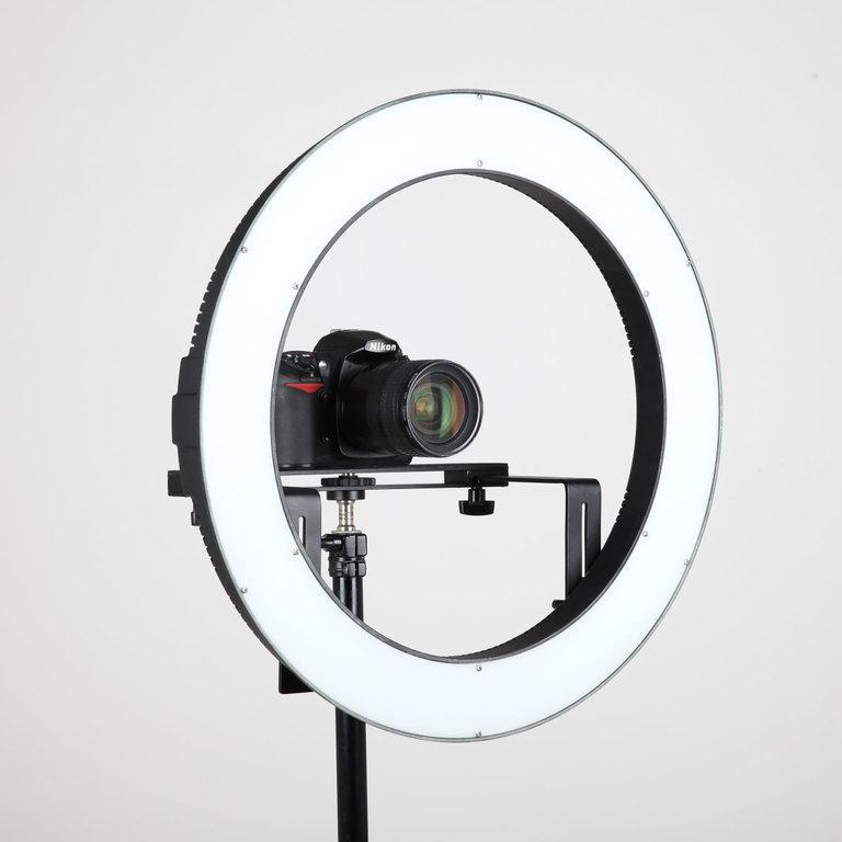 CF Photo LED Ringlicht DVR-512DVC
