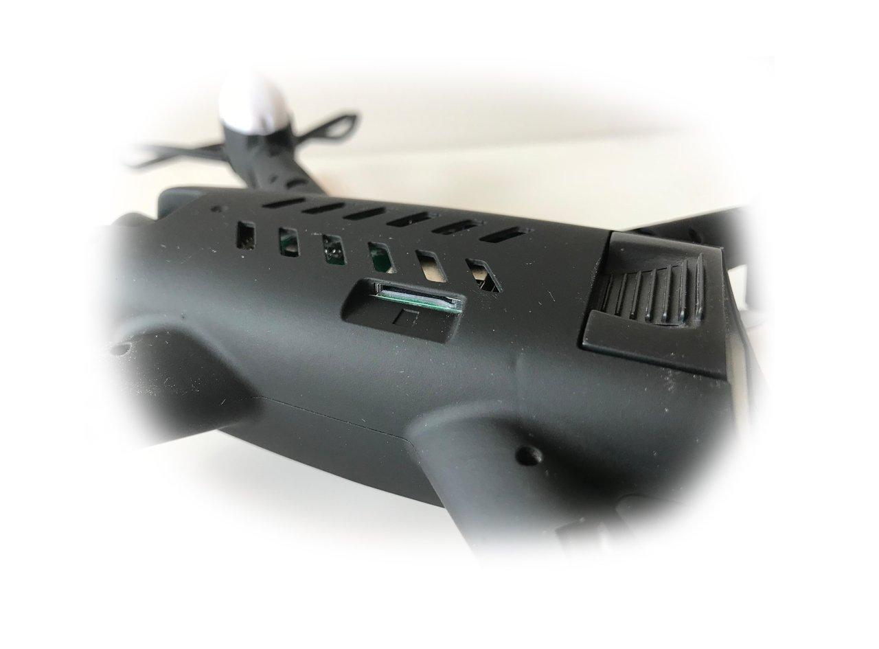 SkyWatcher GPS - RTF