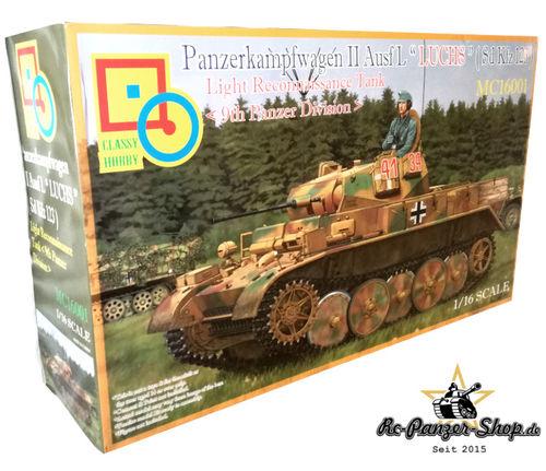RC Panzer Zubehör