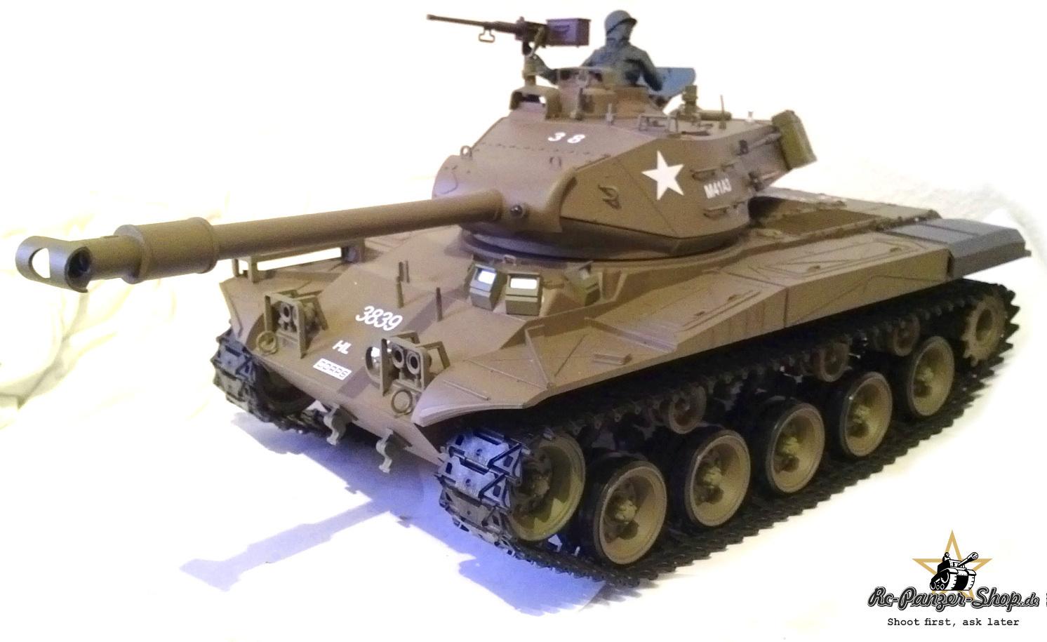 Henglong 1//16 Scale Walker Bulldog RC Tank 3839 Sticker Decal