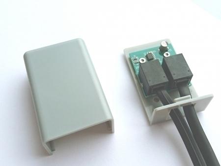 Koppelmodul für Sensorkabel Lüftersteuerung 10-bx