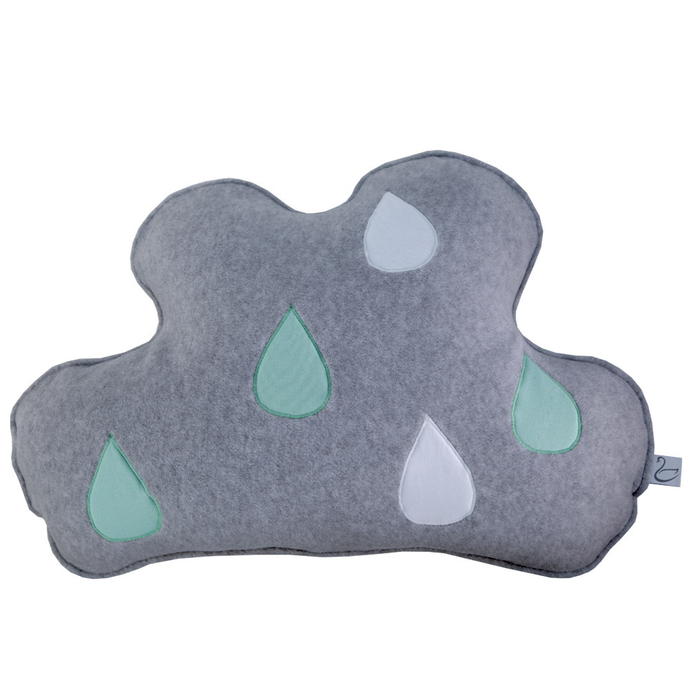 CUDDLY PILLOW SUMMER RAIN
