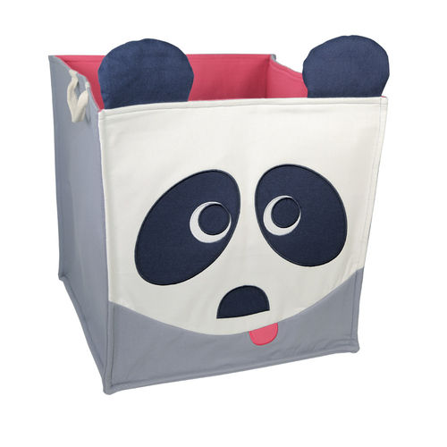 STORAGE BOX PANDA PAUL