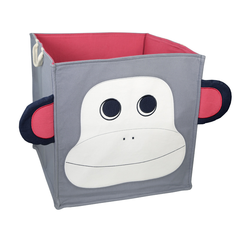 STORAGE BOX MONKEY MEJA