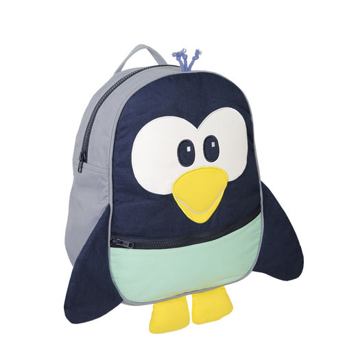 BACKPACK PENGUIN ELLIOT